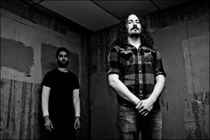 Bell Witch and Cavurn
