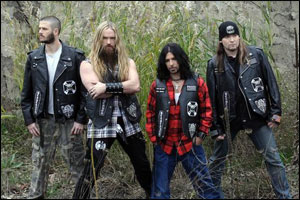 Black Label Society and The Black Dahlia Murder
