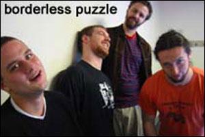 Borderless Puzzle