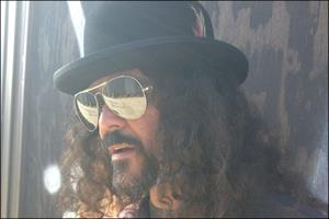 Brant Bjork and Ecstatic Vision