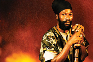 Capleton Tour Dates and Concert Tickets