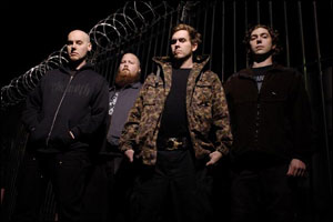 Cattle Decapitation, Carnifex and more