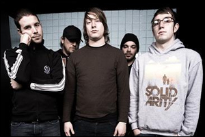 Comeback Kid and Watchdogs