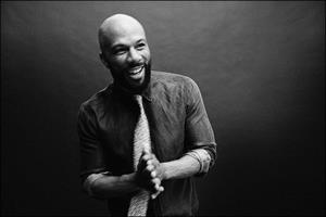 Common, Robert Glasper and more