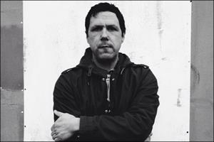 Damien Jurado and Corrina Repp