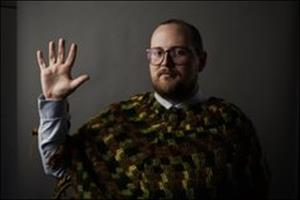 Dan Deacon and Rave Charles
