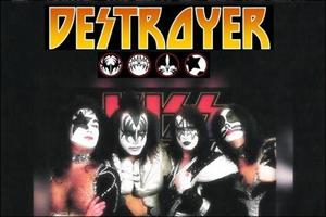 Destroyer (Kiss Tribute Band) - Upcoming Shows, Tickets, Reviews, More  Destroyer