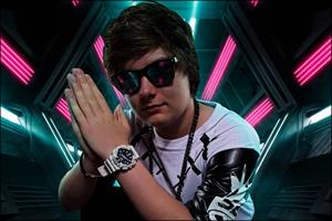 Dion Timmer, Mersiv and more