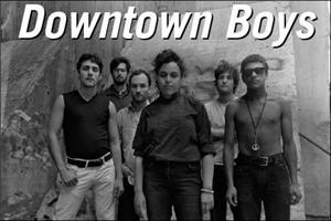 Downtown Boys and Algiers