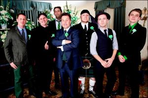 Dropkick Murphys, Booze & Glory and more