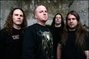 Dying Fetus and Circuit Of Suns