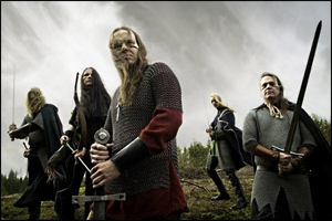Ensiferum, Kalmah and more