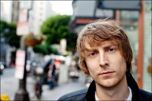 Eric Hutchinson and Skout