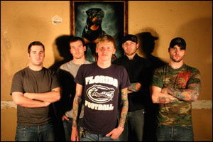 Evergreen Terrace, Holy+Gold and more