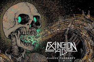 Extinction A.D. and Mobile Deathcamp