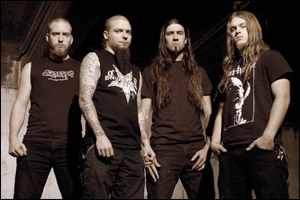 Goatwhore, The Casualties and more