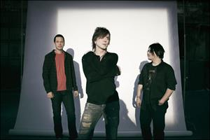Goo Goo Dolls and The Unlikely Candidates