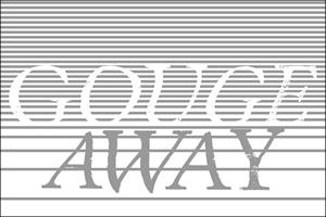 Gouge Away, The Outskirts and more
