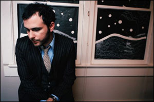 Greg Laswell and Kristopher James