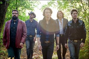 Home Free and Max Frost