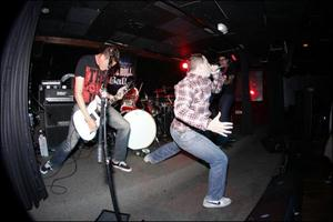Incendiary, Antagonize and more