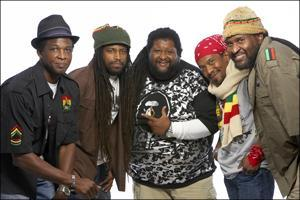 Inner Circle and Mo Lowda and the Humble