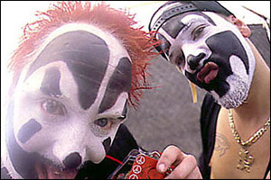 Insane Clown Posse, Mushroomhead and more