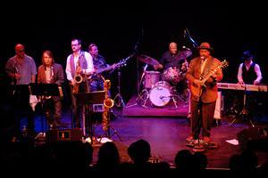 Jaimoe's Jasssz Band and Grateful BRO