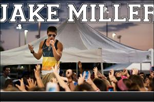 Jake Miller, Logan Henderson and more
