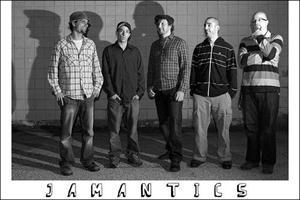 JamAntics