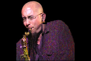 Jeff Coffin and the Mu'tet