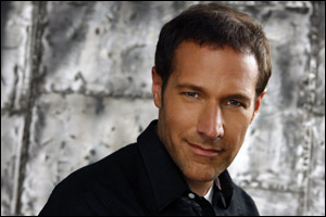 Jim Brickman and Melissa Manchester