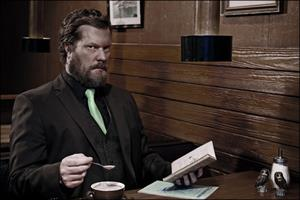 John Grant and Two Medicine
