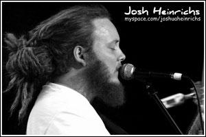 Josh Heinrichs and Eureka Sound