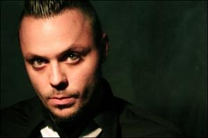 Justin Furstenfeld and Blue October