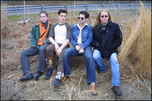 K-Floor and Nick Schnebelen Band