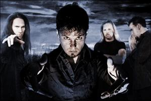 Kamelot, Sonata Arctica and more