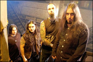 Kataklysm, Exhorder and more