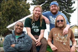 Kris Lager Band