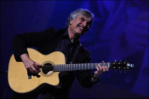 Laurence Juber and Adrian Legg