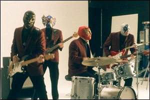 Los Straitjackets, The Ben Vaughn Quintet and more