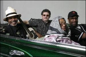Lowrider Band