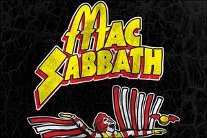 Mac Sabbath, Okilly Dokilly and more
