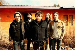 Manchester Orchestra, The Front Bottoms and more