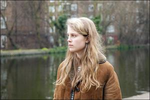 Marika Hackman and Girl Friday