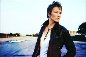 Mary Gauthier and Gretchen Peters
