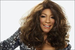 Mary Wilson, Martha Reeves and more
