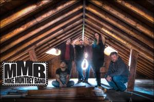 Mike Montrey Band