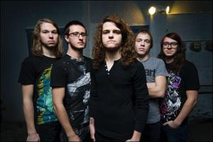 Miss May I, Like Moths To Flames and more