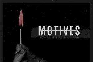 Motives, Light Years and more